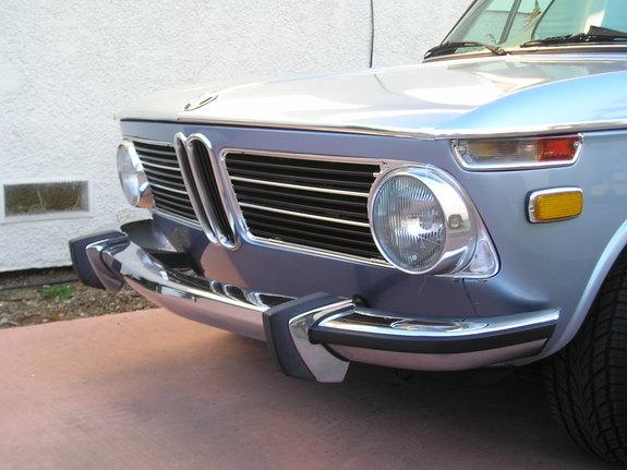 1976 BMW 2002 Parts >> BMW e10 2002 Italian Turn Sginal Light