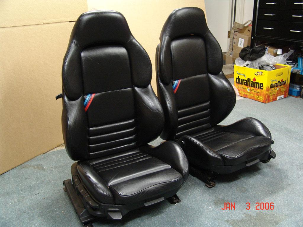 Bmw Z4 Seats For Sale